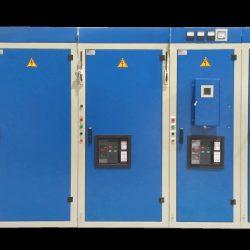 Распределительные устройства на напряжение 10 (6) кВ