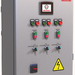 Комплектные устройства управления, автоматики, КИП и релейной защиты